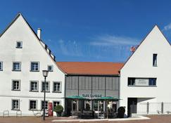 Tandem Hotel - Bamberg - Gebäude