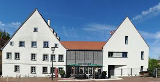 Tandem Hotel - Bamberg - Edificio