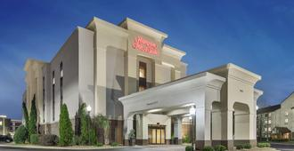 Hampton Inn & Suites Macon I-75 North - Macon
