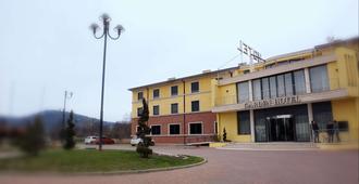 Garden Hotel - Arezzo - Toà nhà