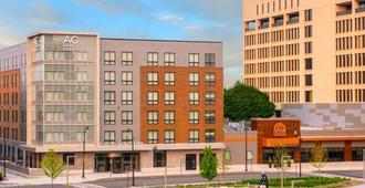AC Hotel by Marriott Worcester - Worcester