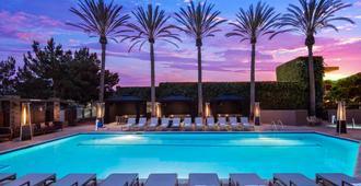 San Diego Marriott Del Mar - San Diego - Pool