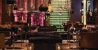 Renaissance Bangkok Ratchaprasong Hotel - Bangkok - Recepción