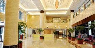 Ramada Plaza Hangzhou Xiaoshan - Hangzhou - Lobby