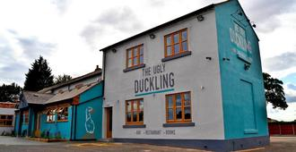 The Ugly Duckling - Telford - Building