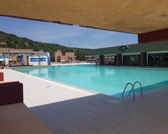 La Corte Smeralda Resort - San Pantaleo - Pool