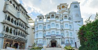 Udai Kothi - Udaipur - Building