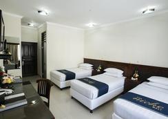 The Niche Bali - Kuta - Habitación