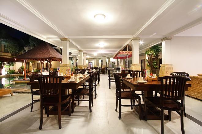 The Niche Bali - Kuta - Restaurante