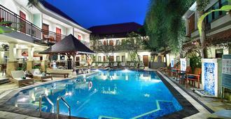 The Niche Bali - Kuta - Pool