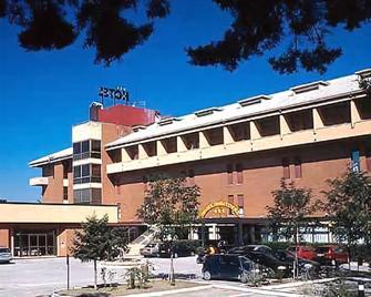 Della Torre Hotel - Trevi - Building
