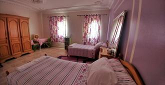 Tangier-Guest House- - Tangier