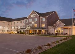 Country Inn & Suites by Radisson, Ames, IA - Ames - Building