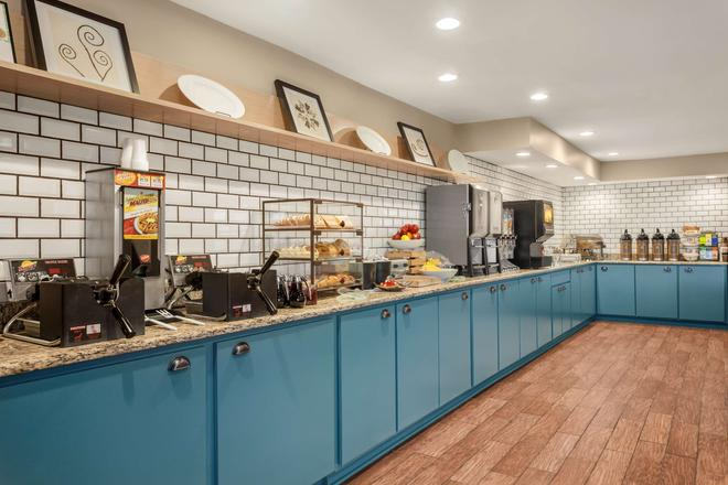 Country Inn & Suites by Radisson, Ames, IA - Ames - Buffet