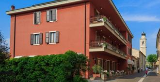 Hotel Speranza - Бардолино - Здание