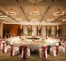 蘇州金陵觀園國際酒店