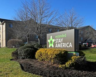 Extended Stay America - Cleveland - Great Northern Mall - North Olmsted - Building