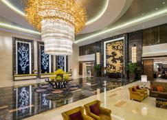 Intercontinental Tangshan - Tangshan - Lobby