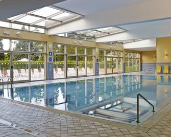 Apartmaji Salinera - Strunjan - Pool