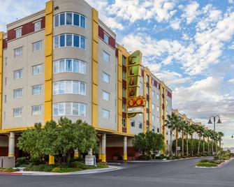 Bluegreen Vacations Club 36, Ascend Resort Collection - Las Vegas - Building