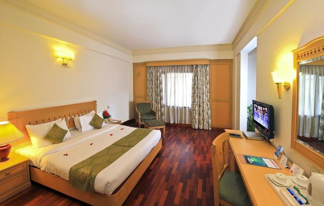 Abad Atrium - Kochi - Bedroom