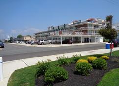 Diamond Crest Motel - Wildwood Crest - Building