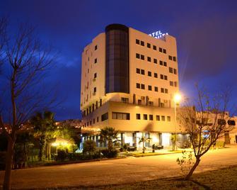 Hotel Al Yacouta - Марина Смир - Здание