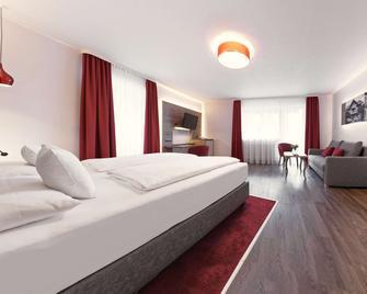 Top Countryline Hotel Ritter Badenweiler - Badenweiler - Ložnice