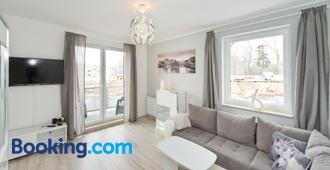 Apartament Kacper - Gdansk - Living room