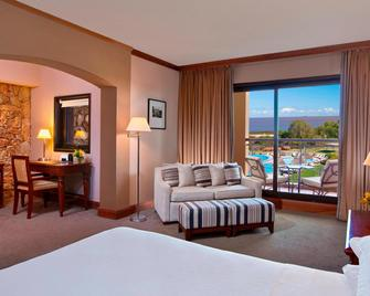 Sheraton Colonia Golf & Spa Resort - Colonia - Camera da letto