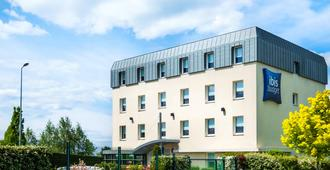 ibis budget Amboise - Amboise - Building