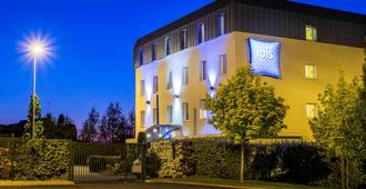 ibis budget Amboise - Amboise - Edificio