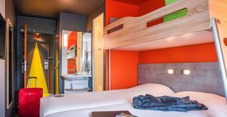 ibis budget Amboise - Amboise - Bedroom