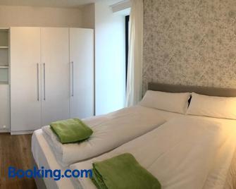Tor zum Meer - Heligoland - Bedroom