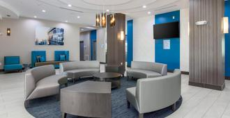 Holiday Inn Express & Suites Houston - Hobby Airport Area, An IHG Hotel - Houston - Lounge