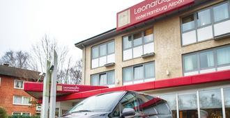Leonardo Inn Hotel Hamburg Airport - המבורג