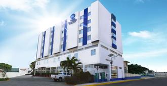 Best Western Global Express - Veracruz