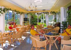 大使套房酒店 - 里瓦德加爾達 - 加爾達湖濱 - 餐廳