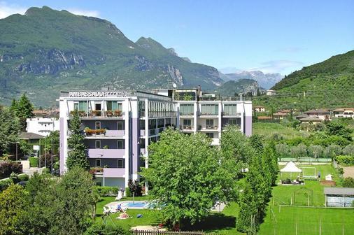 Ambassador Suite Hotel - Riva del Garda - Κτίριο