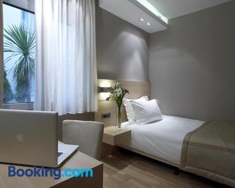Anatolia Hotel Komotini - Komotini - Bedroom
