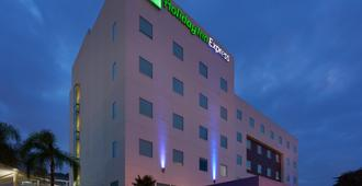 Holiday Inn Express Guadalajara Iteso - กวาดาลาฮารา