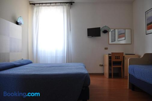 Hotel Igea - Padua - Bedroom