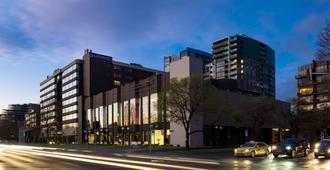 Pullman Melbourne Albert Park - Melbourne - Edifício