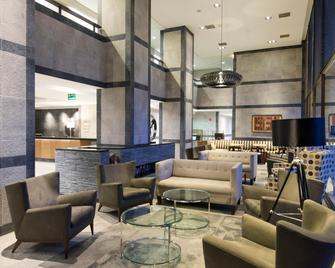 Holiday Inn Express Temuco - Temuco - Lounge