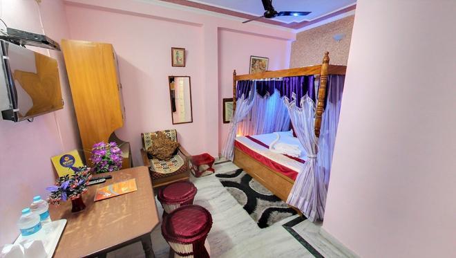 Hotel Jai Maa Palace - Jaipur