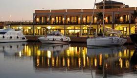 Marina Place Resort - Genova - Rakennus