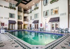 Comfort Suites Milwaukee Airport - Oak Creek - Pool