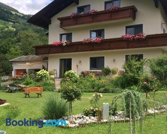 Haus Alpenblick - Maltaberg - Gebouw