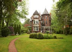 B&B Villa Emma - Gante - Edificio