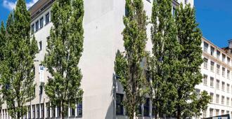 Ibis Budget Nürnberg City Messe - Nuremberg - Building